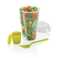 Salad2go cup, groen