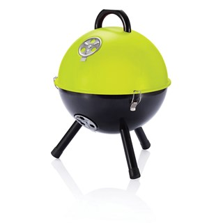 12 inch barbecue, groen