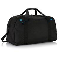 Essential weekend tas, zwart