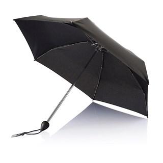 19,5 Droplet opvouwbare paraplu, zwart