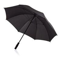 Deluxe 30 storm paraplu, zwart