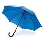 23 automatische paraplu, blauw