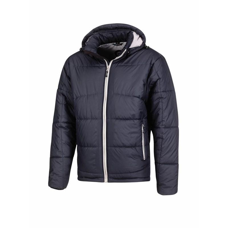 111784865332 - OSLO men jacket navy S