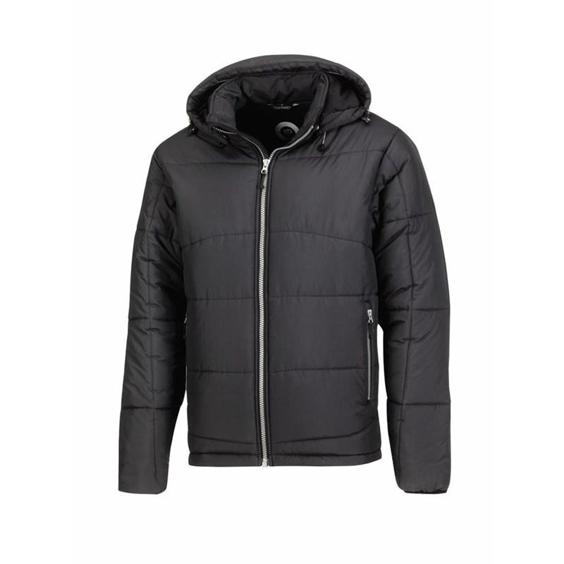 111866483355 - OSLO men jacket noir S