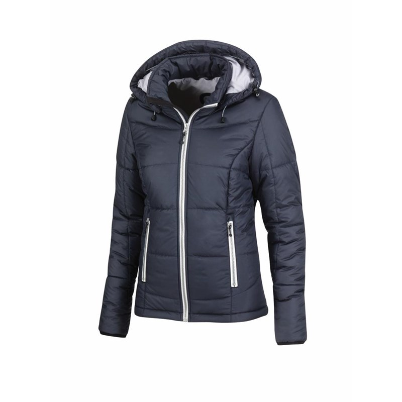 111986268556 - OSLO women jacket navy M