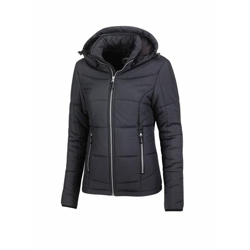 111849898372 - OSLO women jacket noir XL