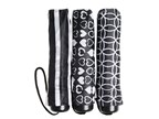 Falconetti® opvouwbare paraplu, dessins, ass