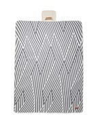 Bonsall Picknickdeken, grijswit