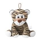 Tiger pluche tijger knuffel