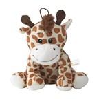 Wamblee pluche giraf knuffel
