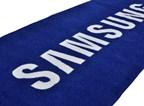 Custom made sporthanddoek reactief bedrukt 40 x 10