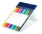 STAEDTLER doos met 10 triplus color
