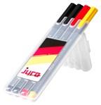 STAEDTLER Box mit 4 triplus fineliner Deutschland