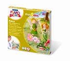 STAEDTLER FIMO kids klei set form&play, sprookje