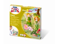 "STAEDTLER FIMO kids klei set ""form&play"", sprookje"