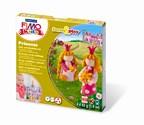 STAEDTLER FIMO kids klei set form&play, prinsesjes