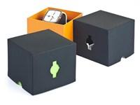 DELUXE WATCH PAPER BOX