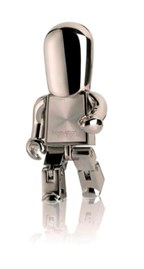 METAL USB PEOPLE 8GB