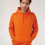 PHOENIX PHOENIX Unisex hooded sweatshirt