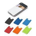 Smartphone kaarthouder
