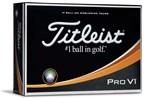 Titleist Pro V1 Golfbal