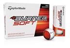 TaylorMade Burner SOFT Golfbal