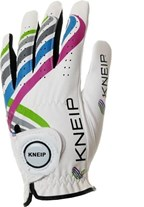 Easy Glove Cabretta Quality 1 with print and Ball