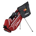 Titleist Rain Hood Golf Towel