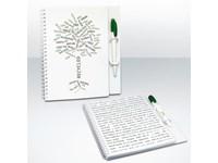 PenPad Notizbuch A5 - recycelt