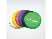 Frisbee Klein - recycelt