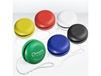Plastik Yo-Yo - recycelt