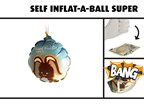 SELF INFLAT-A-BALL SUPER