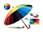 DUHA, paraplu, automatisch