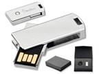 USB FLASH 41, USB FLASH metalen 4 GB Santini, 20