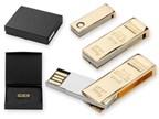 USB FLASH 51, metalen USB FLASH 16GB interface 20
