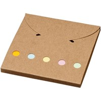 Deluxe Accent sticky notes