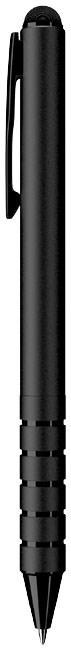 Fiber stylus balpen