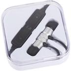Martell magnetische Bluetooth® oordopjes inclusief