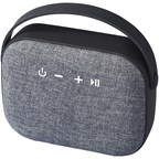Bluetooth® luidspreker van stof