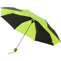 Spark 21'' 3 sectie 2 kleuren paraplu