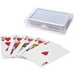 Reno kaartspel in een doosje