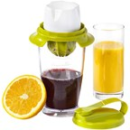 3-in-1 Juicer & mixer
