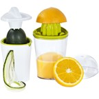 2-in-1 Juicer en spiraalsnijder