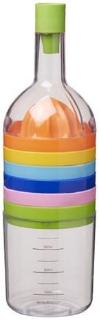 8-in-1 keuken tool fles
