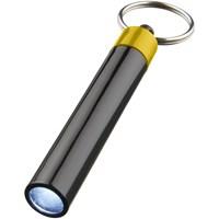 Retro sleutelhangerlampje