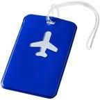 Voyage bagagelabel