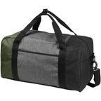 Three way kleurenblok 19 duffel bag