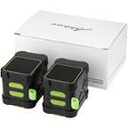Bond outdoor waterbestendige Bluetooth® luidsprekers