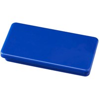 Lipbalm in een plat doosje