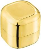 Rolli metallic vrije non SPF lip balm cubus